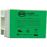Akumulátor LiFE BYD, 12 V, 10 Ah B+BMS