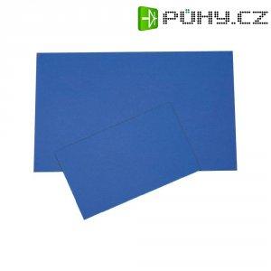 Nepotažený základní materiál Proma 04100 0100, epoxyd, jednostranný, 100 x 100 mm