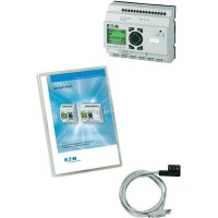 Základní sada PLC kontrolérů Easy Mini Box USB 116565, 24 V/DC