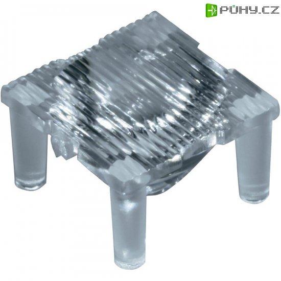 Optika pro Luxeon ® Rebel nebo Seoul Semiconductor ® Z5 Carclo 10415, 46x20° - Kliknutím na obrázek zavřete