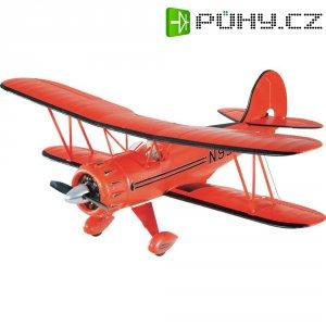 RC model letadla Reely Waco II Brushless, 980 mm, RtF, 2,4 GHz