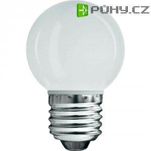LED žárovka Müller Licht PAR 16, E27, 0,6 W, 230 V, teplá bílá