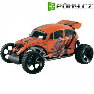 RC model benzínový Monstetruck FG Beetle WB535, 1:6, 4WD, RtR 2.4 GHz