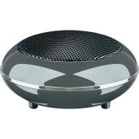 Reproduktor Sounddisc, šedý
