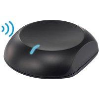 Bezdrátový zvukový přijímač pro Hi-Fi systémy Renkforce, Bluetooth 3.0