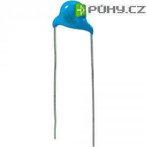 Kondenzátor keramický, 100 pF, Y1 400 V/AC, 10 %