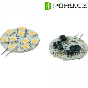 LED žárovka 36 mm Renkforce 30 V G4 1.5 W = 10 W 1 ks