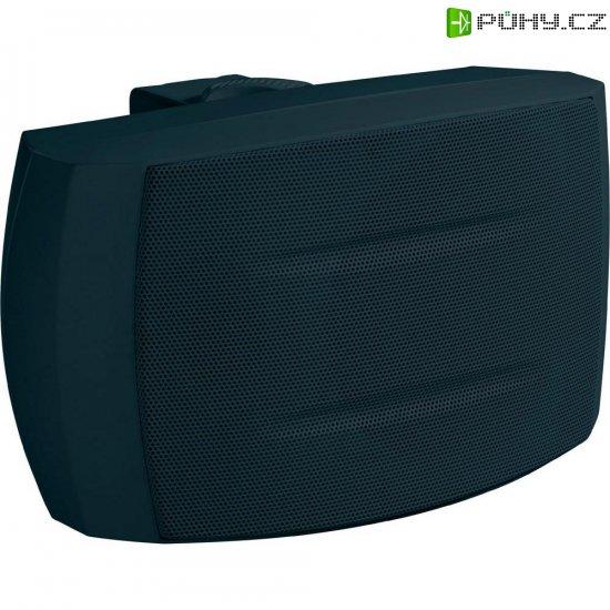 Reproduktor ELA Speaka PAS-1312BT, 8 ohm, 86 dB, 25/60 W, černá - Kliknutím na obrázek zavřete