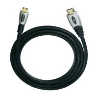Oehlbach High Speed HDMI Mini kabel s Ethernetem, Real Matrix, 1,5 m