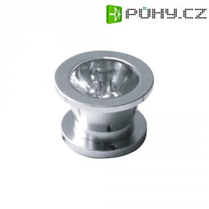 LED modul ALUSTAR LEDxON 9008078, 3 W, 30°, zelená