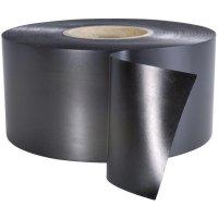Izolační páska HellermannTyton HelaTapeWrap 25, 710-00802, 50 mm x 30 m, černá