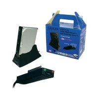 Dokovací stanice pro pevný disk LogiLink AU0008B AU0008B, SATA, USB 3.0