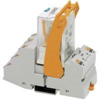 Relé modul RIF-3-RPT Phoenix Contact RIF-3-RPT-LDP-24DC/3X21, 24 V/DC, 8.5 A, 3 přepínací kontakty