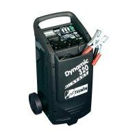 Nabíječka autobaterií EAL Dynamic 320, 16522, 24/30 A, 12/24 V