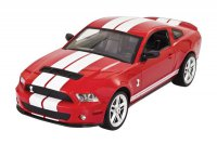 RC model auto 1:12 Ford Mustang Shelby GT 500 BUDDY TOYS BRC 12010 RED