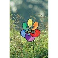 Magické kolo HQ Paradise Flower Rainbow