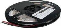 LED pásek 8mm, červený, 60xLED2835/m, IP20, cívka 5m