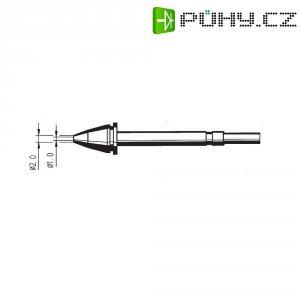 Odpájecí špička Ersa X-Tool EN 1020 , Ø 2.0 mm