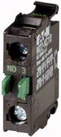 Spínací kontaktní prvek Eaton M22-KC10, bez aretace