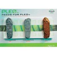 Učící kameny pro volný čas KleinRobotics Pleo rb