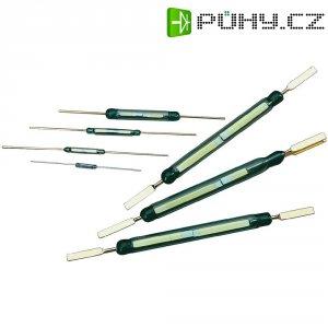 Jazýčkový kontakt, 250 V, 250 W, 1,5 A