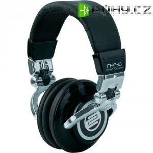 DJ sluchátka Reloop RHP-10 Chrome