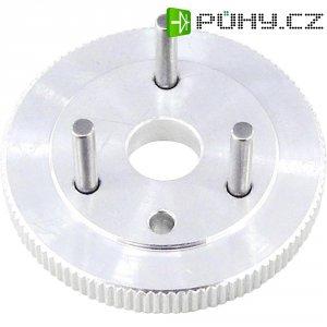 Hliníkový setrvačník Reely, Ø 35,5 mm (MV36303)