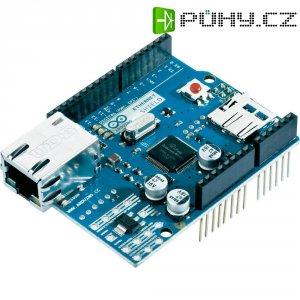 Rozšiřující deska Arduino Ethernet
