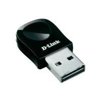 Wi-Fi adaptér USB 2.0 300 Mbit/s D-Link DWA-131