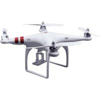 RC model Quadrocopter DJI phantom, RtF, GPS