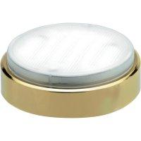 MEGAMAN Palmlite - svítidlo do nábytku zlaté