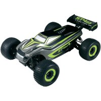 RC model Brushless Monstertruck Thunder Tiger ST4 G3, 1:8, 4WD, RtR 2.4 GHz