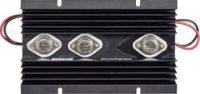 DC/DC měnič Voltcraft SPA-12, 24/12V-7.5A, 90 W