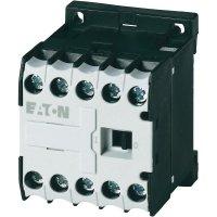 Výkonový stykač DILEM Eaton 010213, DILEM-10-G(24VDC)
