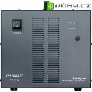 Spínaný laboratorní zdroj Voltcraft SPS-12/120, 12 - 14.5 V/DC, 120 A