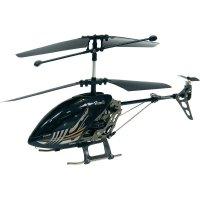IR model vrtulníku Silverlit Metal, RtF