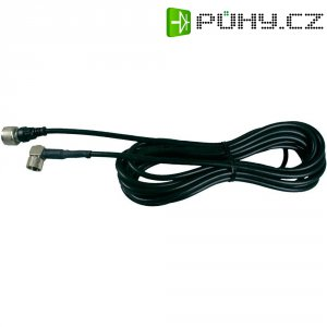 Připojovací kabel a PL konektor DV 27 N