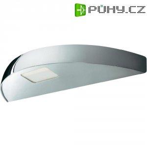Nástěnné LED svítidlo Philips Ledino, 37867/11/16, 2x 2,5 W, stříbrná