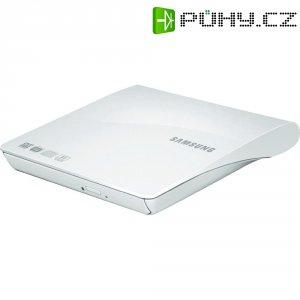 DVD vypalovačka Samsung USB Extern Retail Slim SE-208DB/TSWS