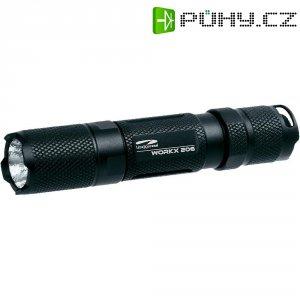 Kapesní LED svítilna LiteXpress Workx 206, LXL445001, černá