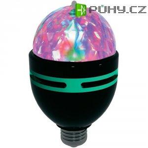 RGB LED žárovka Light Party, V86349, E27