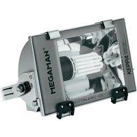 Reflektor Megaman Keppa, E27, max. 60 W, stříbrná