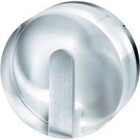 Nástěnné LED svítidlo Sygonix Saran, 34862A, 2x 1 W, teplá bílá