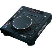 DJ single CD/MP3 přehrávač Reloop RMP-1 MK II Scratch