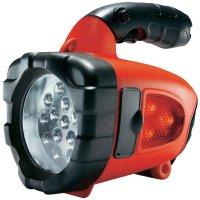 Akumulátorová LED svítilna AEG KL3, 2AEG97193