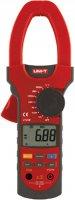 Multimetr UT208A AC/DC klešťový,automat UNI-T