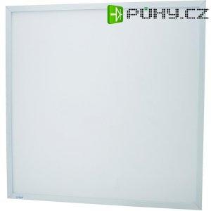 Vestavný LED panel, denní bílá, 38 W, 2450 lm, 62 x 62 cm