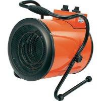 Topný ventilátor, 3000 W