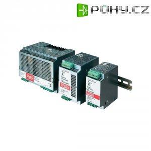 Zdroj na DIN lištu TracoPower TSP 360-124WR, 24 V/DC, 15 A