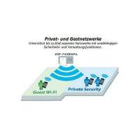 Wi-Fi Accesspoint do zásuvky EDIMAX EW-7438APN, 300 MBit/s